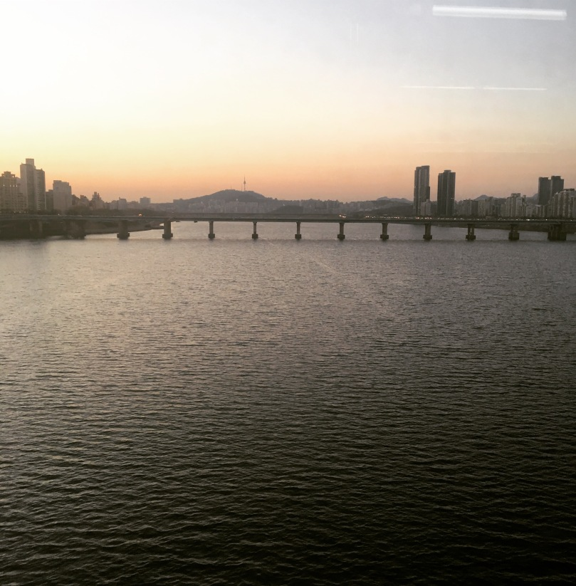 Han River Sunset.JPG